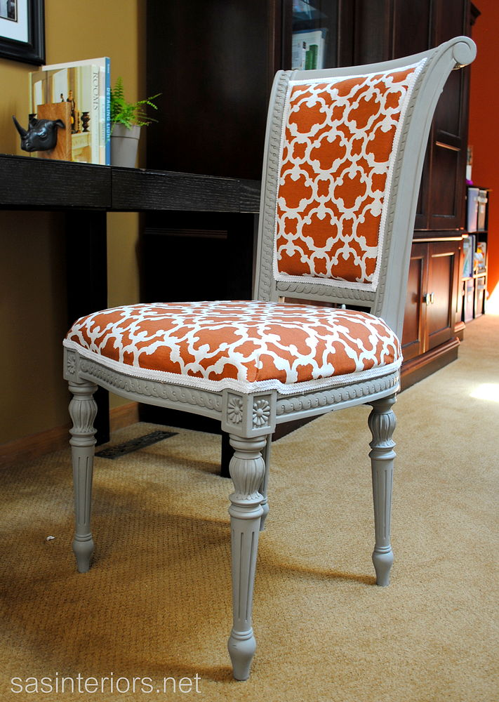 16 Amazing Rescued And Redone Chairs Curated For Hometalk