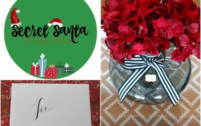 Secret Santa 25 Dollar Gift Exchange